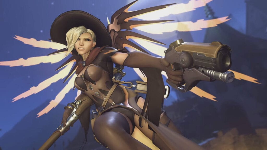 More Mercy Changes