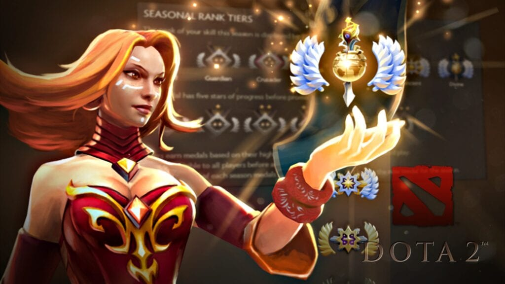 dota matchmaking guide On november 22nd, dota 2 replaced the game's permanent mmr system with seasonal ranked matchmaking did valve make the right choice.