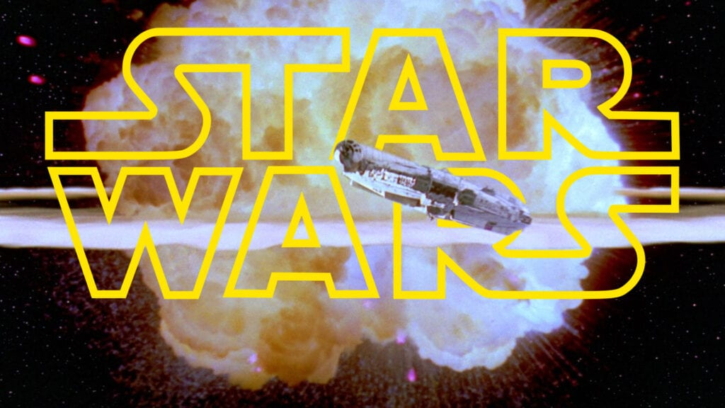 all new star wars trilogy in the works everything will start from