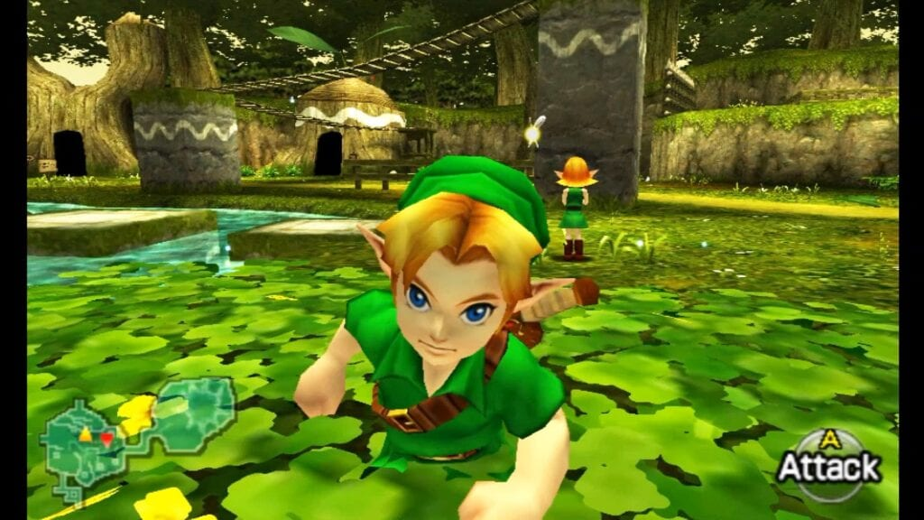 Nintendo releasing the legend of zelda ocarina of time 2ds bundle for black friday - Ocarina of time 3ds console ...
