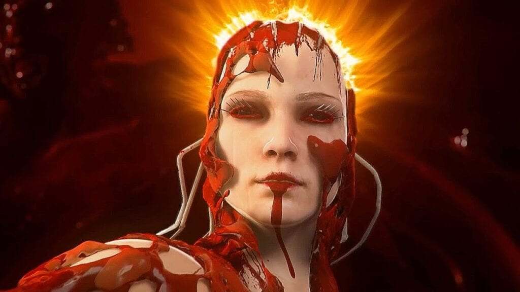 WATCH: New Agony Trailer Features The Red Goddess And Her ...
