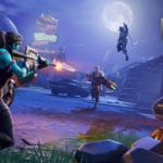 Fortnite Copyright Case