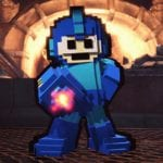 Monster Hunter Mega Man
