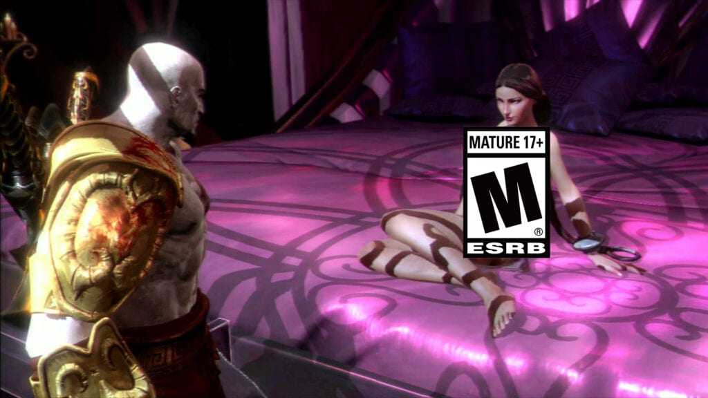 God of war sex mini-game picture 804