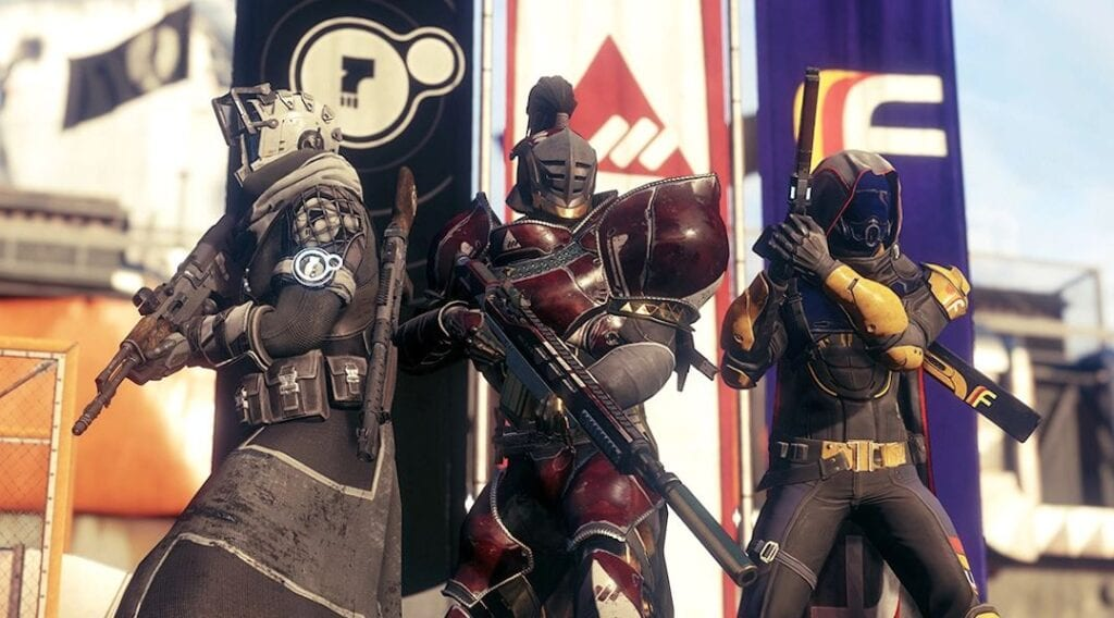Destiny 2 Weekly Update
