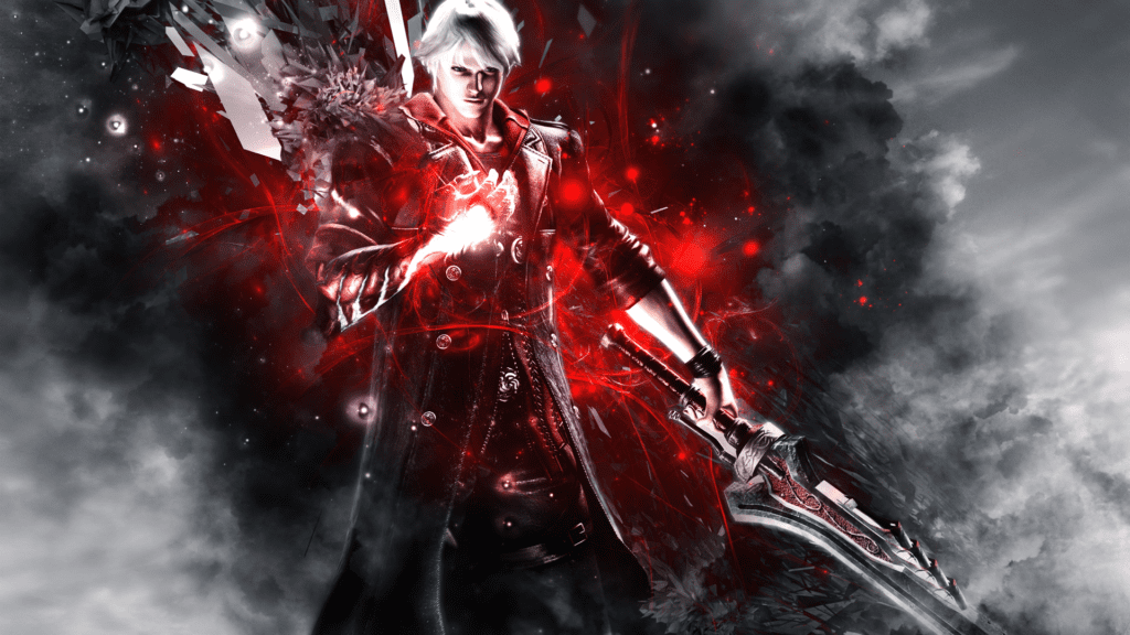 Devil May Cry Sequel