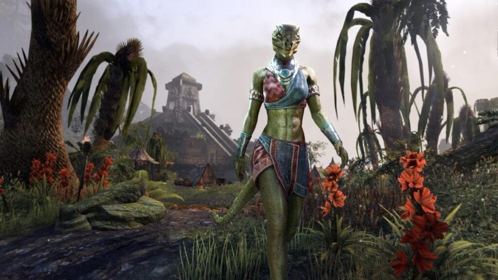 Elder Scrolls Online Adding New Polymorphes, Costumes, And