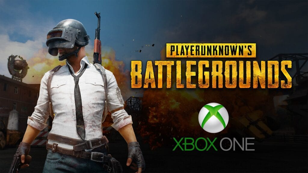 Pubg Xbox One: PUBG Celebrates Over 4 Million Users On Xbox One With Free