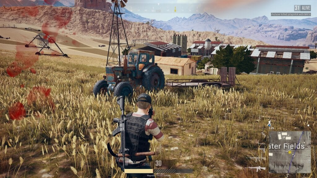 PUBG Cheat Makers arrested
