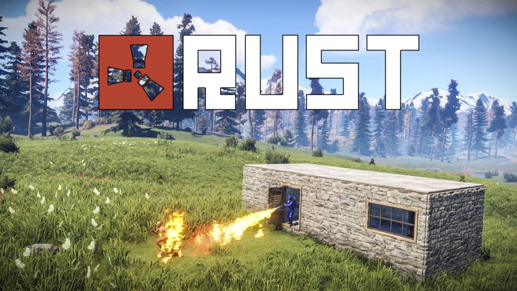 Rust Early Access