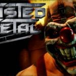 Twisted Metal Franchise