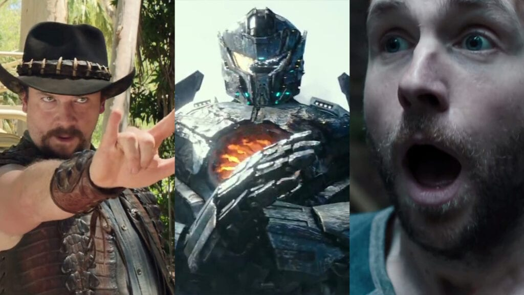 DFTG Recaps Best Movie/TV Trailers Of The Week