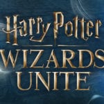 Harry Potter AR Game