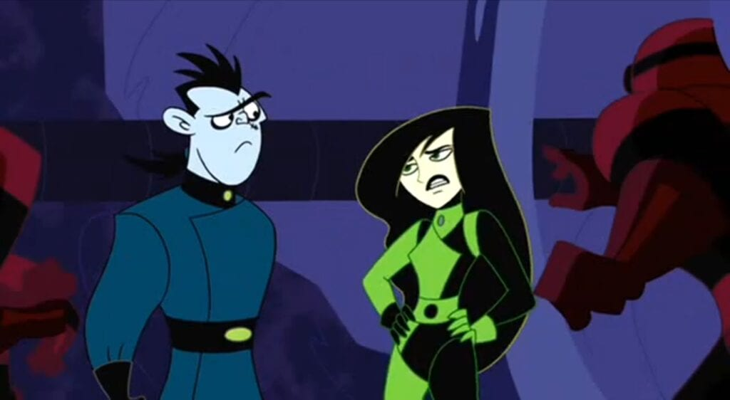 Kim Possible Live Action Film Being Developed By Disney Channel