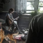 Last of Us Part II Canine Companions