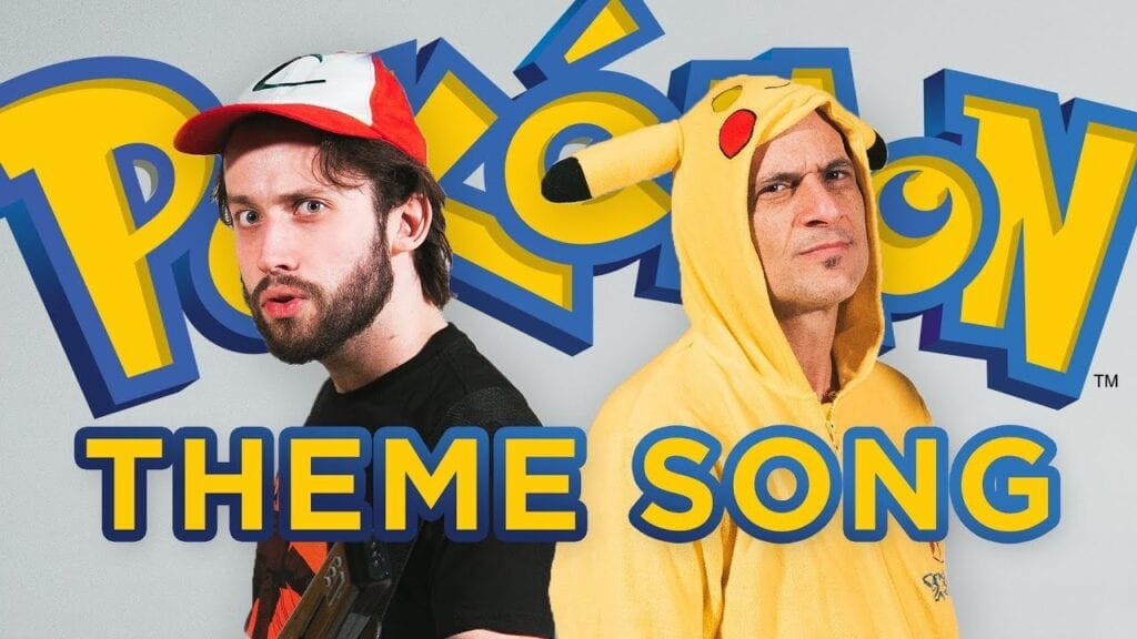 Pokemon Theme Song