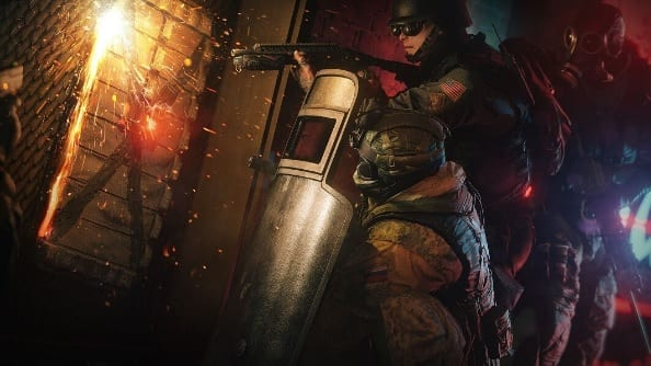 No Rainbow Six Siege Sequel planned