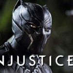 Black Panther DLC Character Injustice 2