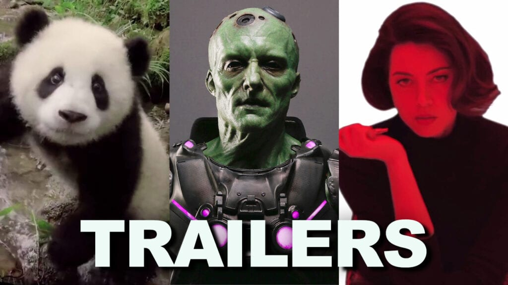 DFTG Recaps The Week's Biggest TV/Movie Trailers: February 27th