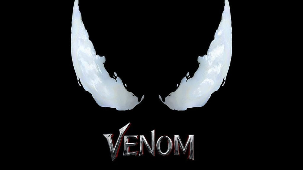 First Venom Trailer