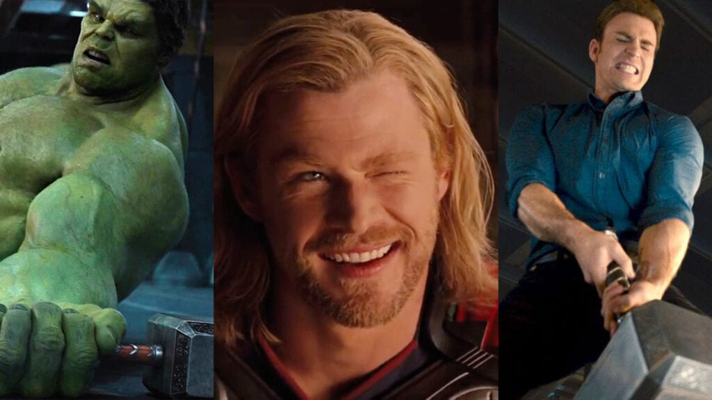 marvel explains why thor 39 s hammer won 39 t move for anyone