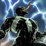 Venom Comic Series