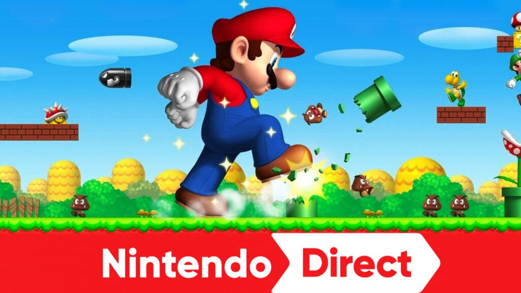 rumored february nintendo direct will be bigger than last time