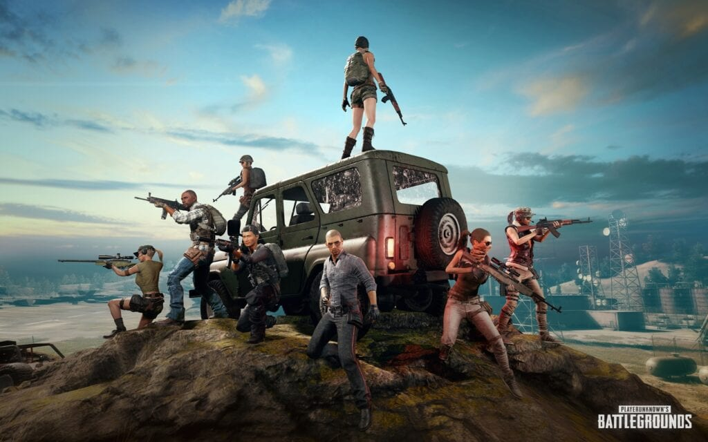 Pubg Dropping Their Own Version Of Fortnite S Limited Time Mode