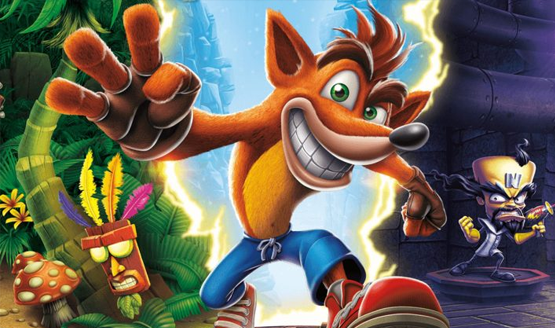 N. Sane Trilogy Xbox One