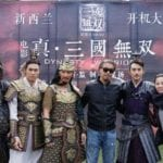 Dynasty Warriors Film
