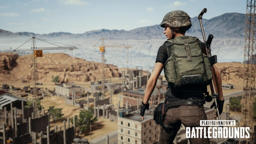 Latest PUBG Xbox One Patch Enhances Performance, Improves Inventory