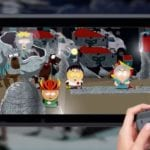 Nintendo Switch South Park