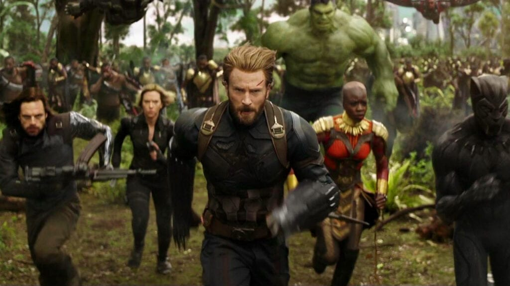 Avengers: Infinity War Release Moved To Next Month, Marvel ...