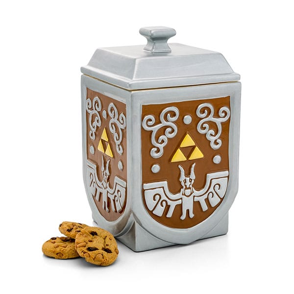 zelda cookie