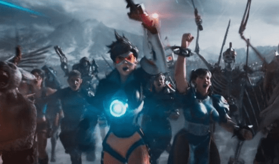 Anime Characters In Ready Player One : Ready player one film will feature iconic playstation
