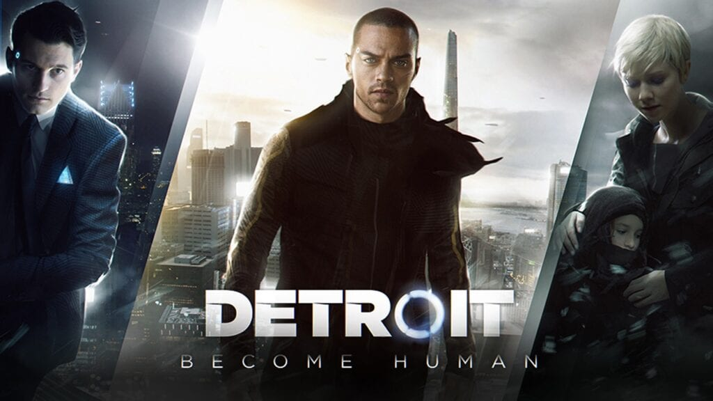 Become Human Soundtrack