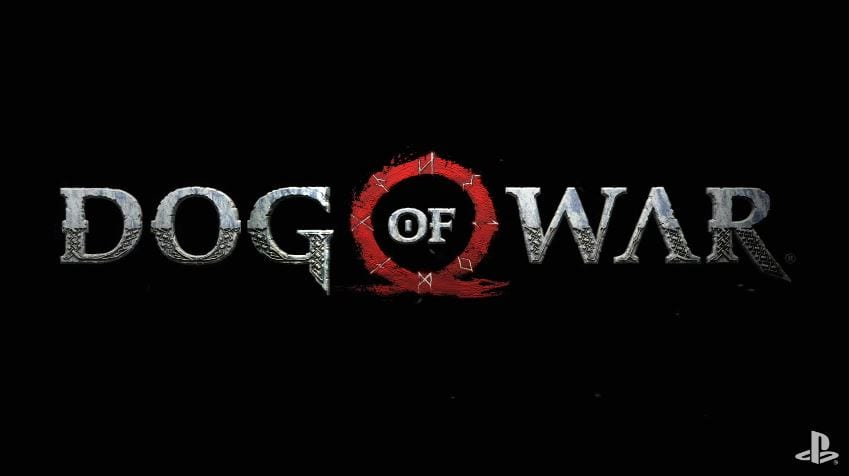 Sony Dog of War