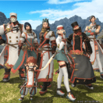 Final Fantasy XIV Is Holding Its 3rd Gear Design Contest