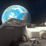 Overwatch Horizon Lunar Colony