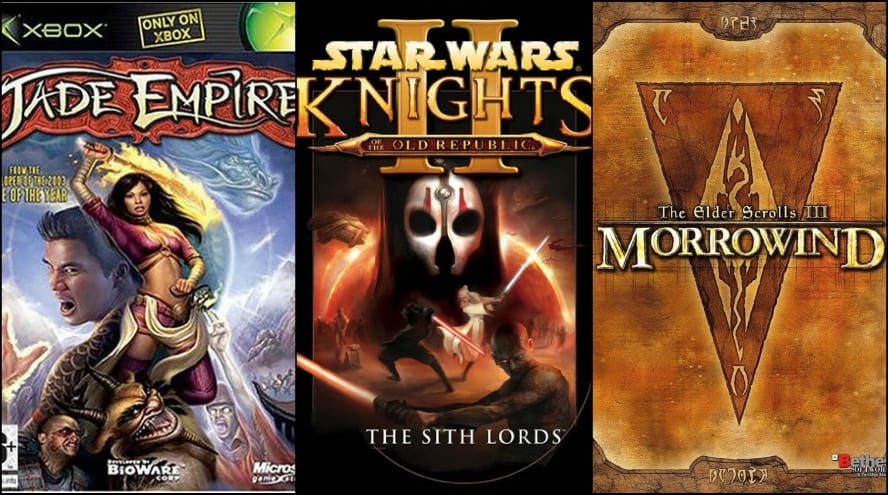 19 Original Xbox Games Confirmed For Xbox One, Including Multiple Star Wars Titles