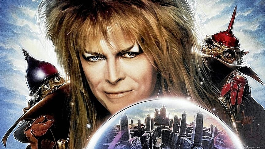 A Labyrinth Stage Musical Is Officially In Development