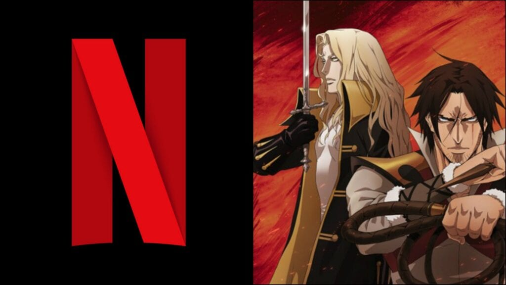 Netflix Will Hire You To Binge Watch Anime, But There's A Catch