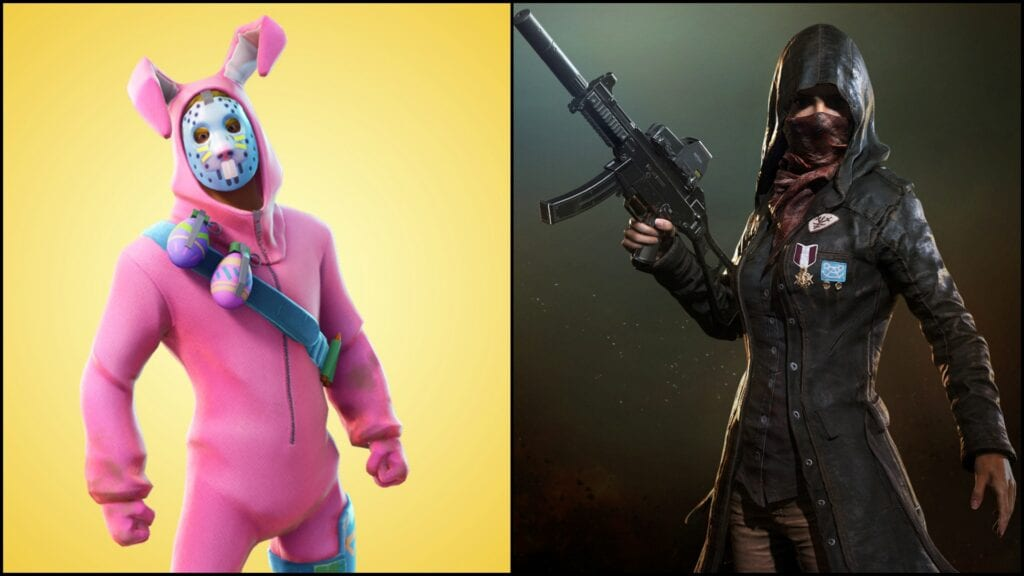 Fortnite Versus PUBG: Adult Swim Picks A Side (VIDEO)