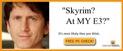 Todd Howard Is Getting Trolled Hard By Bethesda Fans Online