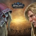 World Of Warcraft: Battle For Azeroth Expansion Arrives This Summer