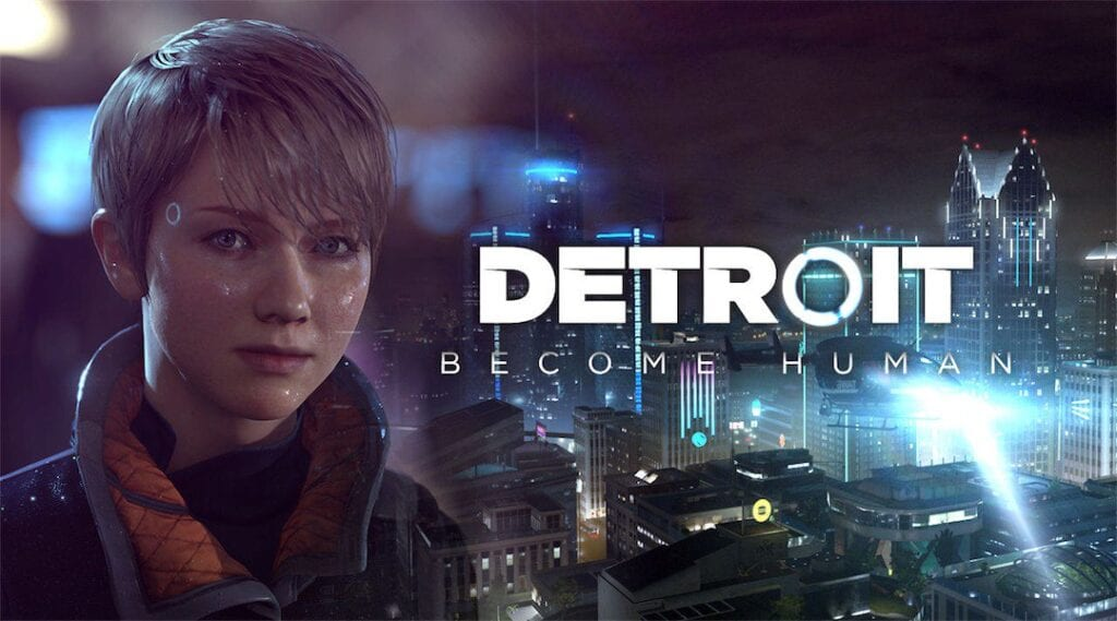 Detroit: Become Human Free Demo