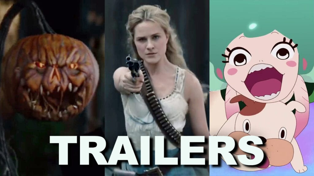 DFTG Recaps The Week's Biggest Movie/TV Trailers: April 4th