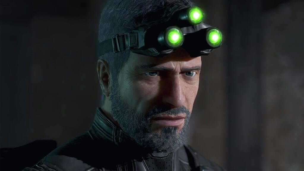 ghost recon wildlands splinter cell metal gear solid