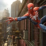 PS4 Spider-Man Suit Secrets Revealed In New Interview