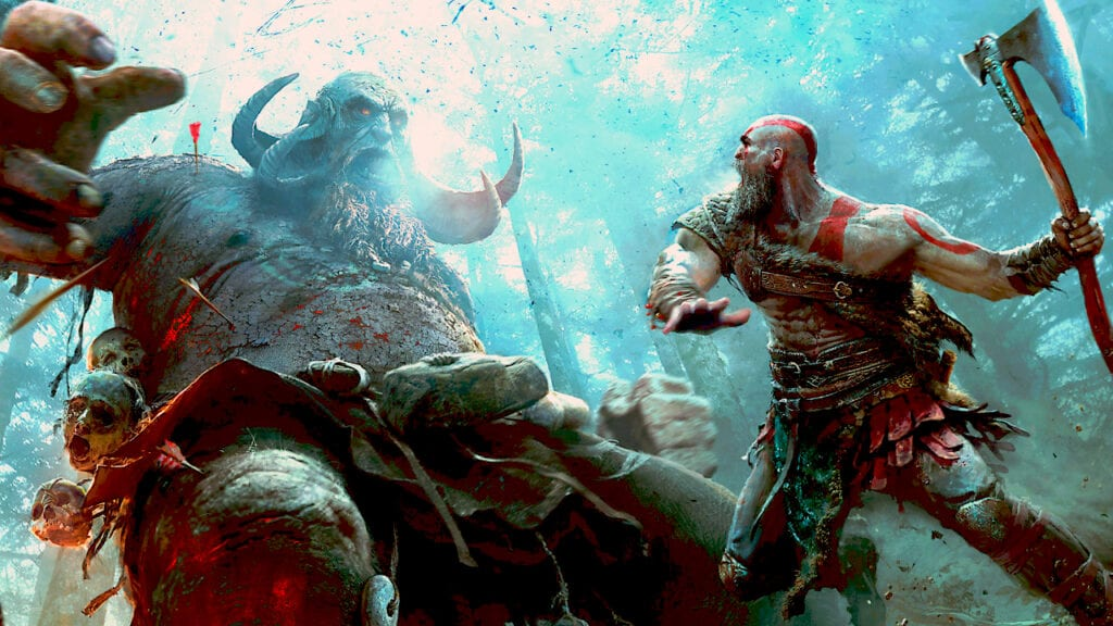 god of war limited edition artbook